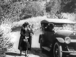 Free threesome porn tube A free ride remastered 1915-1920s
