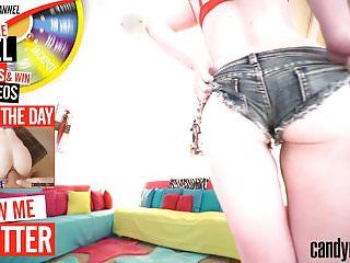 Butt plug dildo Candy may livecam on chaturbate - bj - butt plug - dildo