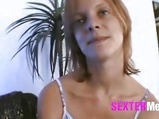 Amaeture sex casting Sex casting mit angie