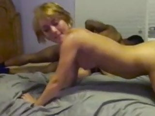 Bisexual 4some - Part 3 of 4 interracial 4some synced sound