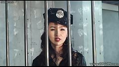 Japanese Mistress Yun Humiliating Play