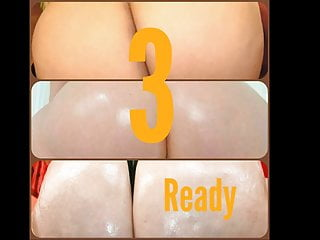 Biggest boob booties naked - Best biggest thick booty compilation
