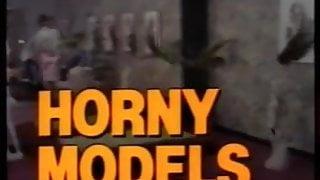 CC Horny Models