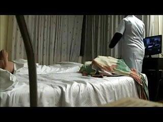 Adult hidden camera sex Real hidden camera sex with hotel maid