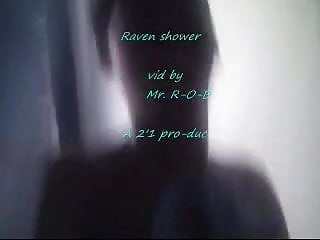 Magnificent lookin ass nigga lyrics - Mr. r-o-braven in tha shower look atthat ass nigga