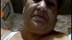 abuela sexy granny