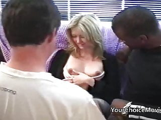 Second penis Black guy gets seconds after creampie