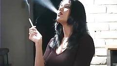 Girls smoking compilation