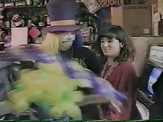 Renee gabellieri naked history Mardi gras history lesson 1993