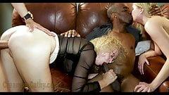 Kate 1st creampie Orgy Part 1 Cathy Creampie