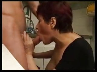 Granny with big boobs videos free French bww granny with big boobs fucked by hard cock