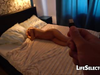 Sly young big tit blowjob movie The sly spy 2