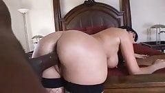 Eva Carrera anal fuck