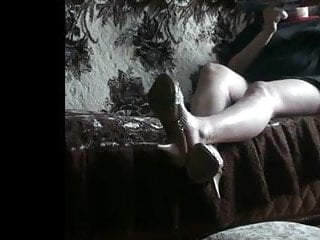 Lick my feet slave panties Lick my feet