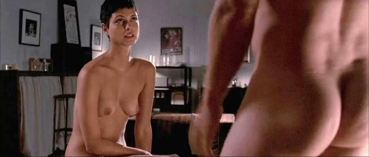 Baccarin nude pics morena Morena Baccarin