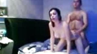 British Amateur Couple Homemade Fuck