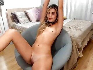 Beautiful girlfriend pussy Beautiful girlfriend on webcam