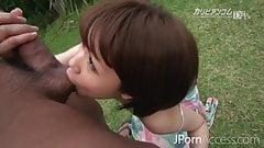 Horny Japanese Slut Saya Tachibana