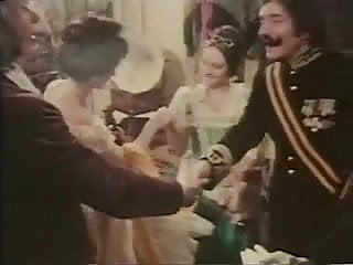 Vintage amatuer films 1900 1950 Buttersidedown - sylvester party anno 1900