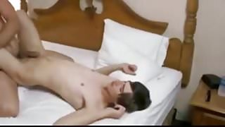 Twink in My Bed