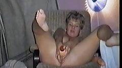 dildo bog pussy libs