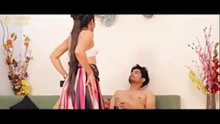 Desi indian bhabi Fucks Hard with husband