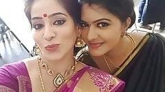 Cum on Lakshmi Vasudevan
