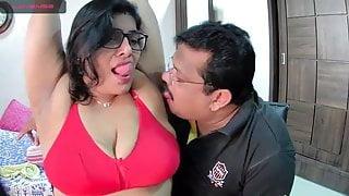Indian Armpit Licking 110