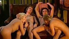 Vintage Orgy 179