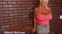 Mandi McGraw