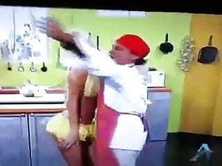 Is miguel nunez a homosexual Miguel del sel aka chiribin grabbing hottie