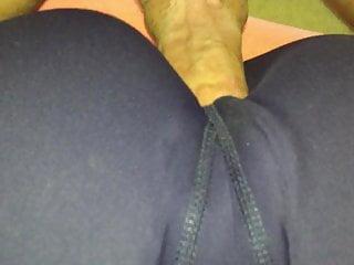 Teen cameltoe fuck Spandex fucks hot spandex cameltoe