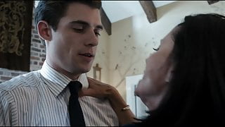 Affairs Of State - Mimi Rogers