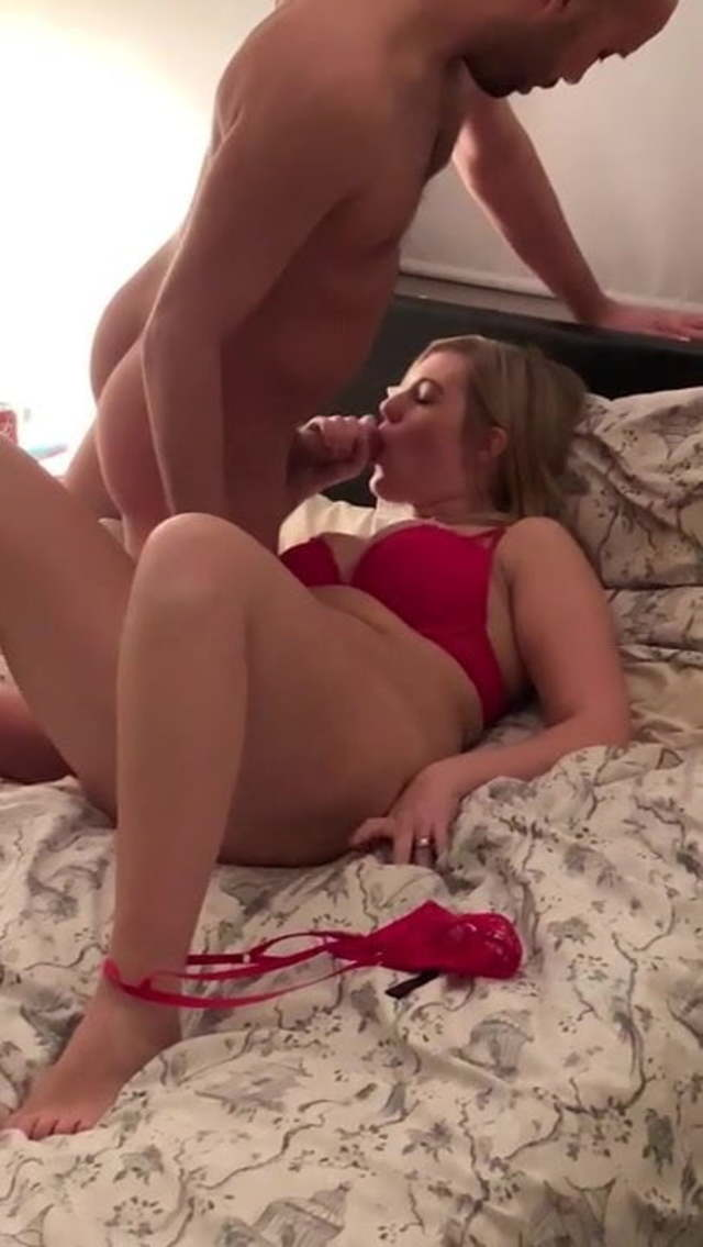 Real Wife Cheating Creampie