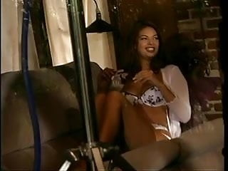 Porn jacob patrick - Gorgeous petite brunette porn star tera patrick sucks cock on a porn set