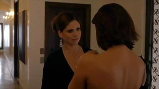 Sarah Michelle Gellar - The Cruel Intentions Tv Show
