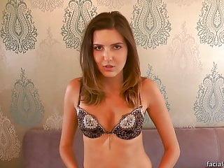 Biggest cum fall balls Agness millder gets biggest load of cum after blowjob