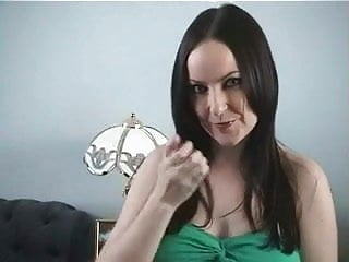 Wife likes to watch porn - She likes to watch. joi