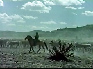 Public domain porn video library - 1969 public domain trailer of the ramrodder