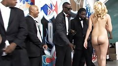 BBC Makes Katie Summers Shake Like Earth Shake
