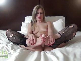 Sex spankings videos - Dominating myself pt 2