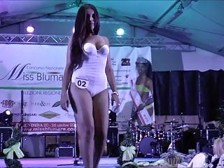 Miss bikini universe 2006 franco Miss ass miss culo 8