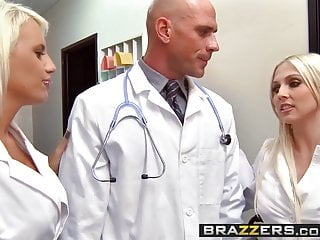 Porn star johnny sins dick length - Doctors adventure - christie stevens jacky joy johnny sins