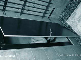 Sex torture dungeons - Mistress kristin - lesbian punishment in torture dungeon