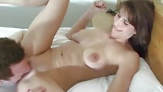 Husband films wife with her lover