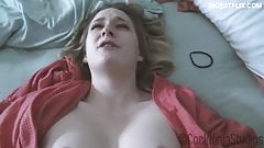 Smarty Kat 314 Tired Mom Fucked By   Son 2