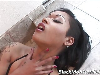 Best foundation for asian skin tone Asa akira and skin diamond share a black dick