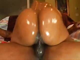 Anal chocolate - Creamy chocolate ass tnh