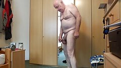 old men nude