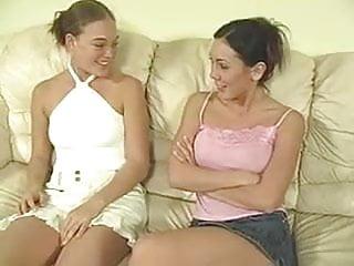 Lani lane threesome - Ashley lani